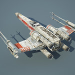 game-ready-star-war-xwing-starfighter-3d-model_01