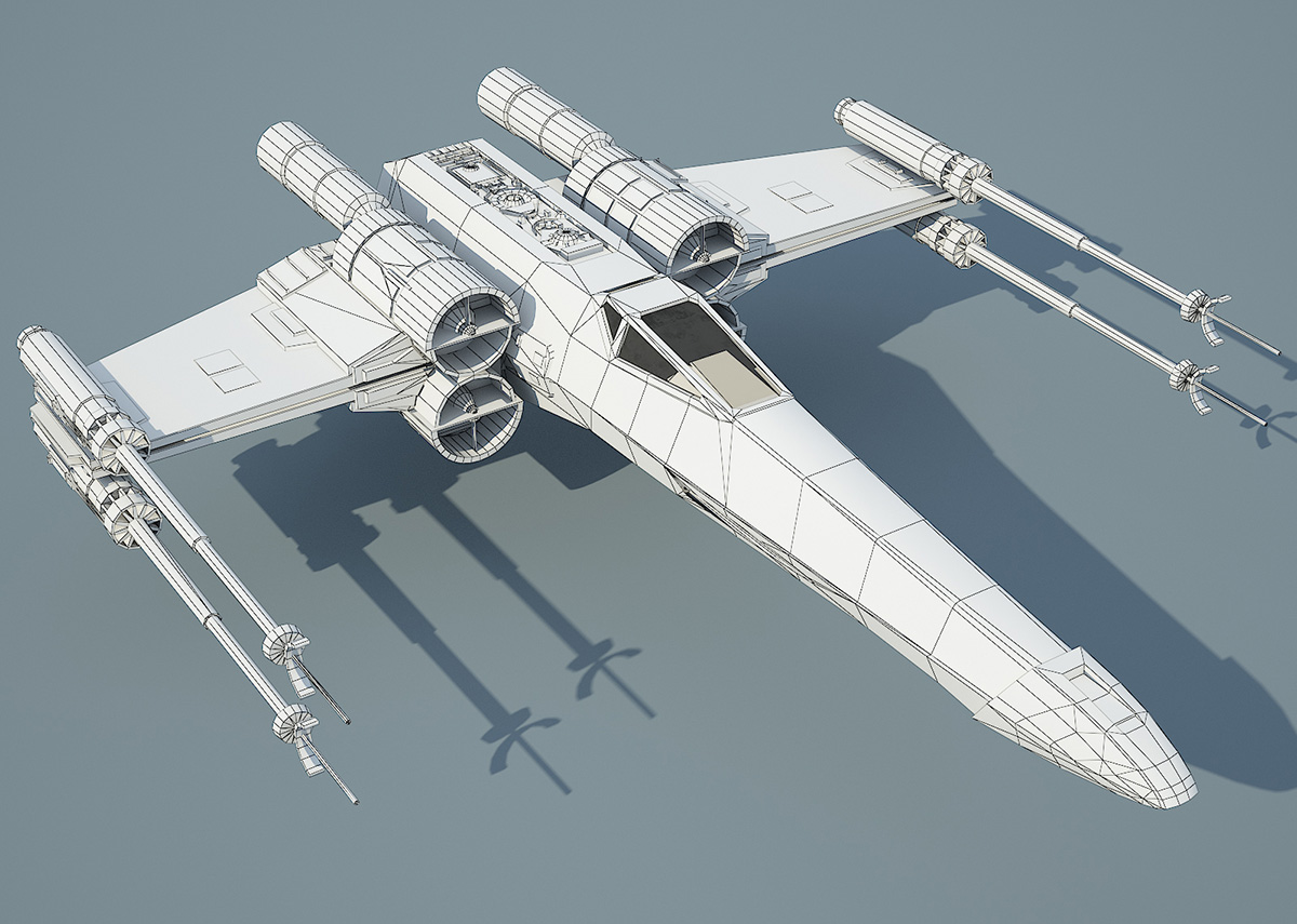Best X Wing Model 28 Images Sirius Replicas Large Scale Models