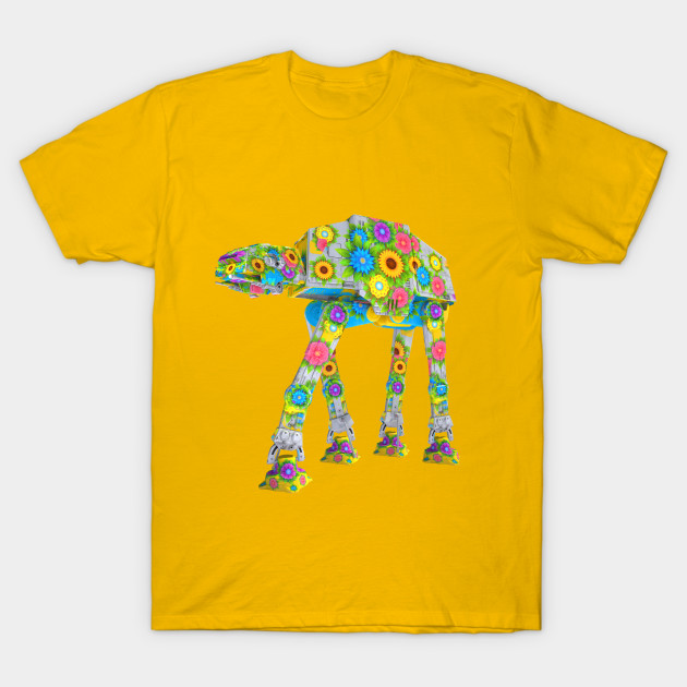 Flowery AT-AT T-shirt